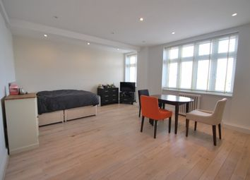 Thumbnail Studio to rent in Grove Hall Court, Hall Road, St Johns Wood, London