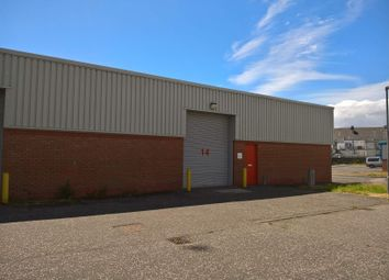 Thumbnail Light industrial to let in Unit 14 Portland Place Industrial Estate, Stevenston