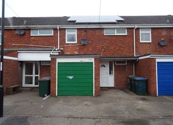 Thumbnail 3 bed terraced house to rent in Lythalls Lane, Holbrooks