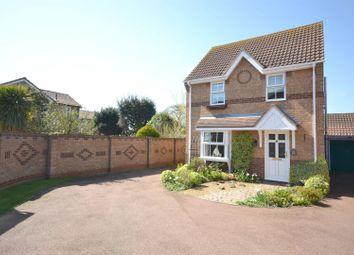 Thumbnail 3 bed property for sale in Hintlesham Drive, Felixstowe