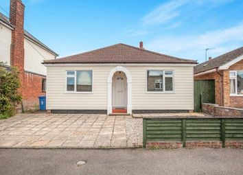 Thumbnail 3 bed bungalow for sale in Sudbury, Suffolk