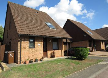 Thumbnail 3 bed semi-detached house for sale in Dalestones, West Hunsbury, Northampton