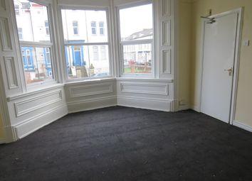 Thumbnail Studio to rent in Shaftesbury Street, Stockton-On-Tees
