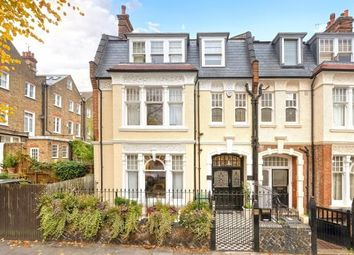 Thumbnail 5 bed property for sale in Glenilla Road, Belsize Park, London