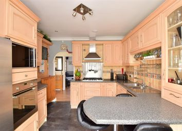 Thumbnail 4 bed detached bungalow for sale in Farm Hill, Woodingdean, Brighton, East Sussex