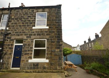 Thumbnail 1 bed terraced house to rent in Butts Terrace, Guiseley, Leeds, West Yorkshire