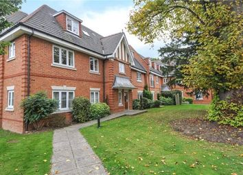 Thumbnail 2 bed flat for sale in Oxfordshire Place, Warfield, Bracknell