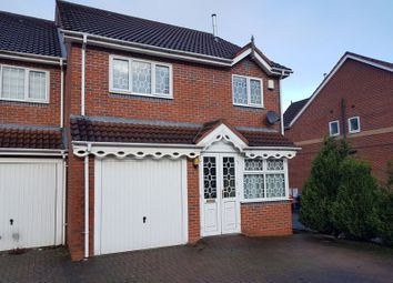4 bed semi-detached house for sale in Inkberrow Close, Oldbury B69