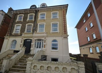 Thumbnail 3 bedroom flat for sale in Esplanade, Lowestoft