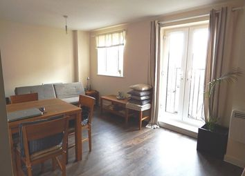 Thumbnail 1 bed flat to rent in Schoolgate Drive, Morden