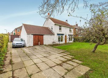 Thumbnail 4 bed detached house for sale in The Green, Thornaby, Stockton-On-Tees