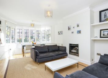 Thumbnail 3 bed flat to rent in Manor Fields, London
