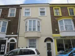 Thumbnail 1 bed property to rent in Park Street, Weymouth