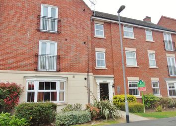Thumbnail 2 bed flat to rent in Cartwright Way, Beeston, Nottingham
