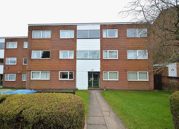 Thumbnail 2 bed flat for sale in Greenlands Court, Jasmin Croft, Kings Heath, Birmingham