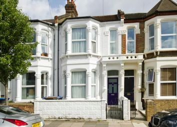 4 bed property to rent in Burrows Road, London NW10