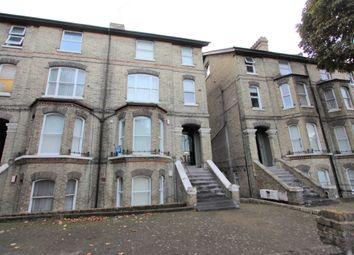 Thumbnail Flat to rent in Canning Road, Croydon