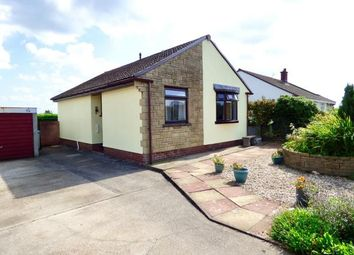 Thumbnail 2 bed detached bungalow for sale in Border Crescent, Gretna, Dumfries And Galloway