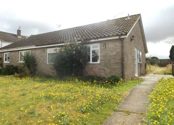 Thumbnail 2 bed bungalow for sale in Links Close, Thurlton