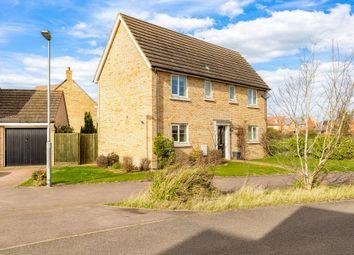 5 bed detached house for sale in Stevensons Road, Longstanton, Cambridge CB24