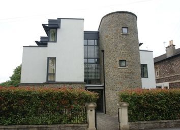 Thumbnail 2 bed flat to rent in Grove Road, Redland, Bristol