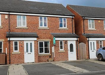 Thumbnail 2 bedroom end terrace house for sale in Ash Tree Grove, Leeds