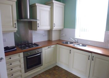 Thumbnail 2 bed flat to rent in Abbey Court, 2 Church Road North, Liverpool