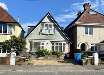 3 bed detached house for sale in Churchfield Road, Poole Park, Poole, Dorset BH15