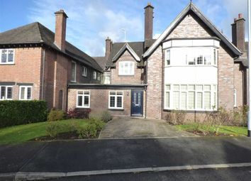 Thumbnail 1 bedroom flat for sale in Manor Farm Drive, Tittensor, Stoke-On-Trent