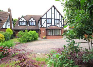 Thumbnail 5 bed detached house for sale in Sandtoft Road, Belton, Doncaster