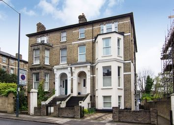 Thumbnail 2 bed flat to rent in Church Road, Richmond, Surrey