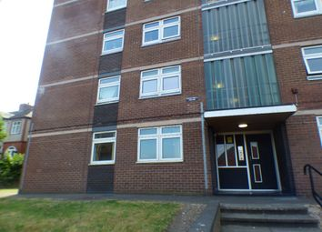 Thumbnail 1 bed flat to rent in Flat 2, Honeywall House, Stoke-On-Trent, Saffordshire