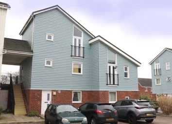 Thumbnail 3 bed maisonette for sale in Buchanan Court, Buckshaw Village, Chorley