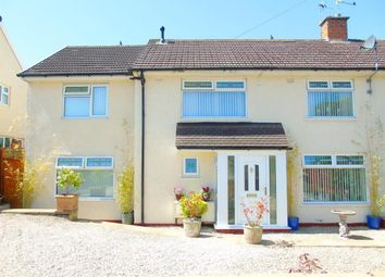 Thumbnail 5 bed semi-detached house for sale in Cedar Way, Penarth