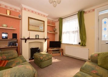 Thumbnail 2 bed terraced house for sale in Mount Pleasant Road, Dartford, Kent