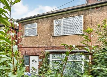 Thumbnail 3 bed semi-detached house for sale in Vickers Road, Sheffield, South Yorkshire
