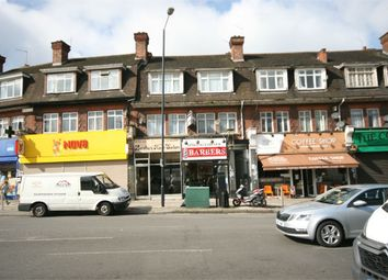 Thumbnail 1 bed flat to rent in The Broadway, Wembley