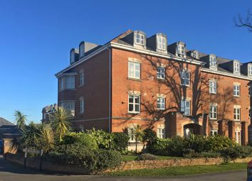 Thumbnail 1 bed flat for sale in Exbury Court, New Street, Lymington, Hampshire