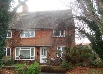 Thumbnail 2 bed flat for sale in Draper Road, Bournemouth
