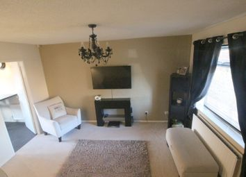 Thumbnail 2 bed end terrace house for sale in Bewick Park, Wallsend