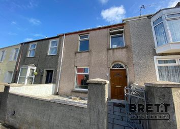 2 bed terraced house for sale in Water Street, Pembroke Dock, Pembrokeshire. SA72