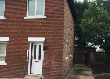 Thumbnail 3 bed terraced house to rent in Attlee Road, Huyton