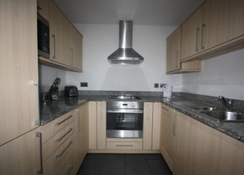 Thumbnail 1 bed flat for sale in Westgate Apartments, Western Gateway