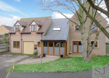 5 bed detached house for sale in Badgers Keep, Burnham-On-Crouch CM0
