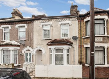 Thumbnail 3 bedroom terraced house for sale in Khartoum Road, London