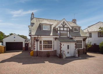 4 bed detached house for sale in Venn Way, Plymouth, Devon PL3