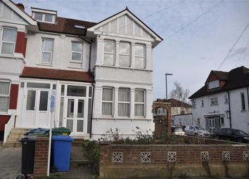 Thumbnail 3 bed flat to rent in Pinner View, Harrow