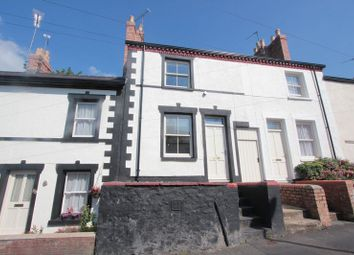 Thumbnail 2 bed terraced house to rent in Love Lane, Denbigh