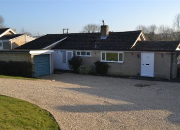 Thumbnail 3 bed detached bungalow for sale in Compton Court, Long Compton, Shipston-On-Stour