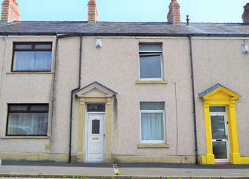 Thumbnail 3 bedroom terraced house for sale in Hafod Street, Hafod, Swansea